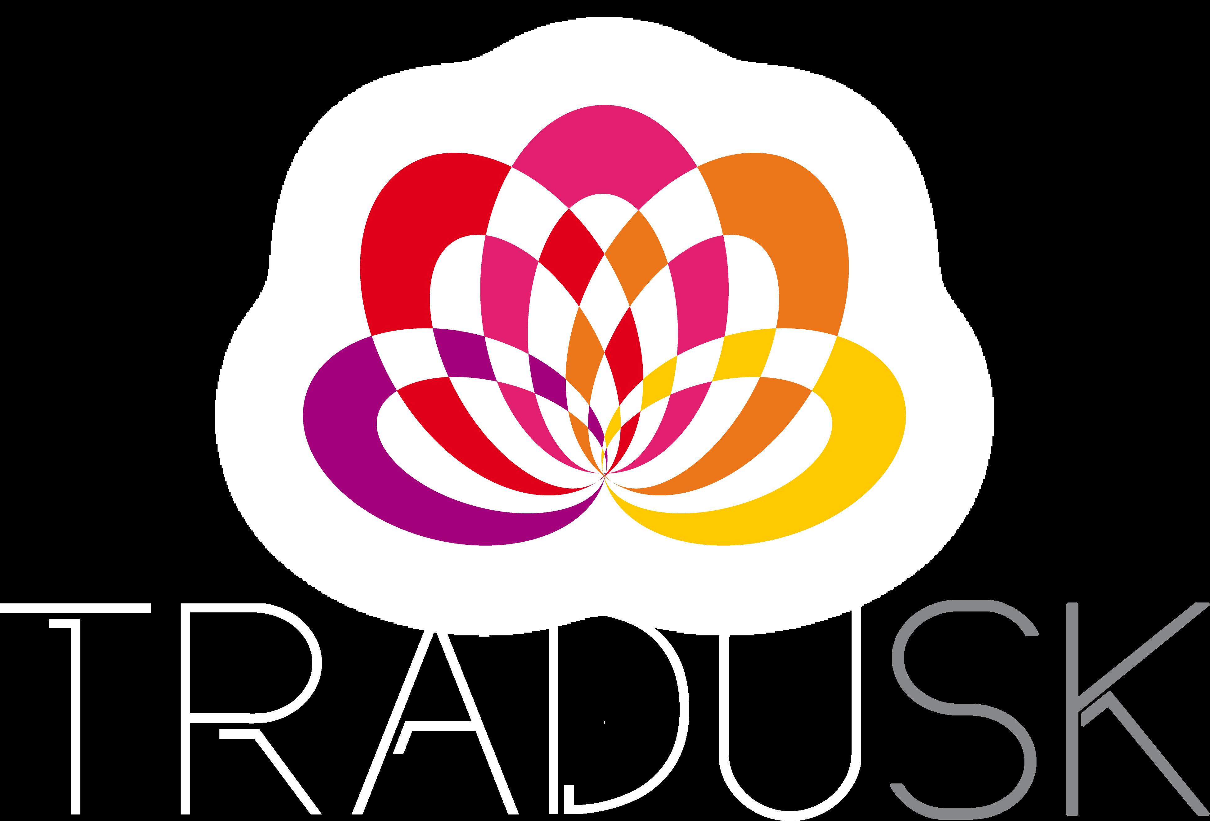 TRADUSK Tradusk – Традюск – переводы Logo